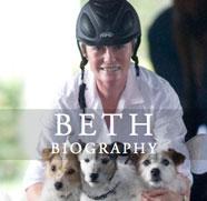 Beth Biography