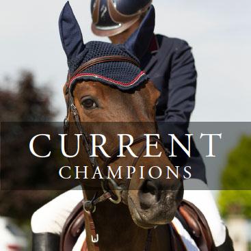 Current Champions